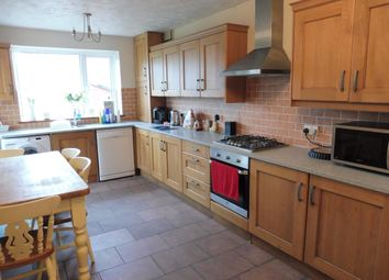 Thumbnail 4 bed bungalow to rent in St. Andrews Avenue, Weymouth