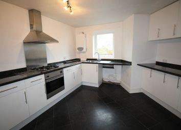 Thumbnail 2 bedroom flat for sale in King Arthurs Road, Exeter