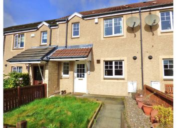 Thumbnail 3 bed terraced house for sale in Citron Glebe, Kirkcaldy