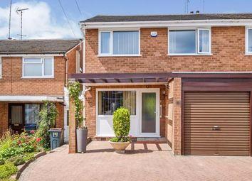 Thumbnail 3 bed semi-detached house for sale in Jasmin Croft, Kings Heath, Birmingham, West Midlands