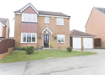 4 bed detached house for sale in Merlin Way, Hartlepool TS26