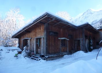 Thumbnail 4 bed property for sale in Route De La Côté Des Chavants, 74310 Les Houches, France