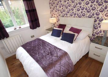 Thumbnail 2 bed flat to rent in Allanfield, Brunswick, Edinburgh