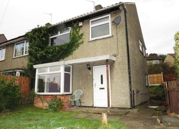 Thumbnail 3 bed semi-detached house to rent in Ruffield Side, Wyke, Bradford
