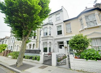 Thumbnail 2 bedroom flat to rent in Iffley Road, Hammersmith