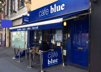 Thumbnail Restaurant/cafe for sale in 945 Brighton Road, Croydon