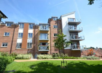 Thumbnail 2 bed flat for sale in Abercromby House, Turnstone Road, Exeter, Devon