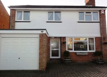 Thumbnail 4 bed property to rent in Broughton Gardens, Brant Road, Lincoln