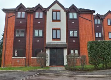 Thumbnail 2 bed flat to rent in Elmhurst Road, Fareham, Hampshire