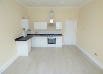 Thumbnail 2 bed flat for sale in 7 Junction Road, Romford