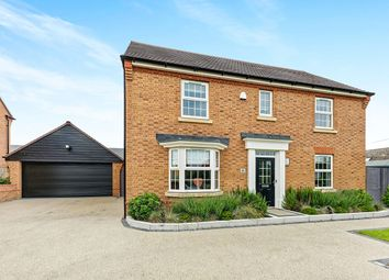 Thumbnail 4 bed detached house for sale in Stourmouth Road, Preston, Canterbury, Kent