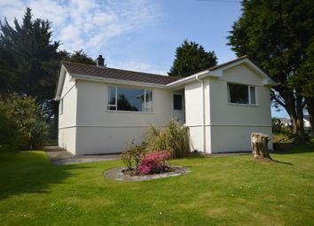 Thumbnail 2 bed bungalow for sale in Bunts Lane, St Day