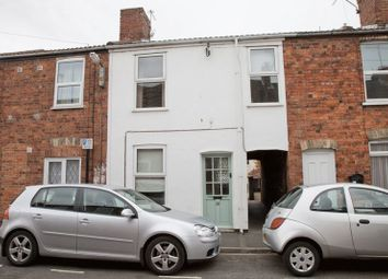 Thumbnail 4 bed terraced house to rent in St. Faiths Street, Lincoln