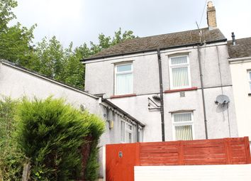 Thumbnail 3 bed terraced house for sale in Gladstone Terrace, (Off Osborne Road), Pontypool