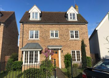 Thumbnail 4 bed property to rent in Juniper Road, Red Lodge, Bury St. Edmunds