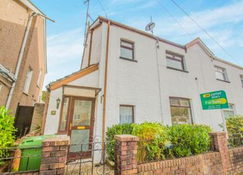 Thumbnail 3 bed semi-detached house for sale in Kimberley Terrace, Llanishen, Cardiff