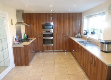 Thumbnail 4 bedroom detached house for sale in Ash Close, Dereham
