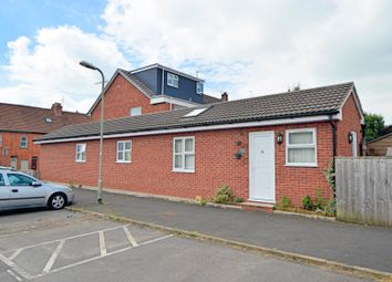 Thumbnail 2 bed bungalow for sale in Belmont Road, Tiverton