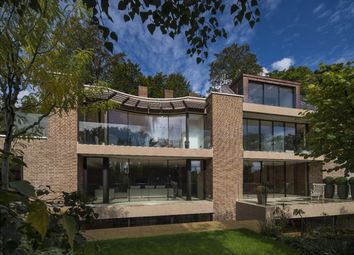 Thumbnail 6 bedroom property for sale in Cannon Lane, Hampstead Village