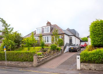 Thumbnail 5 bed property for sale in Hillhouse Road, Edinburgh