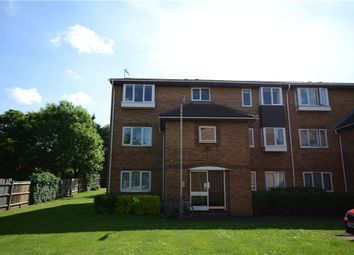 Thumbnail 1 bedroom flat for sale in Newcombe Rise, West Drayton