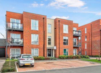 Robertson Way, Basingstoke RG21. 2 bed flat for sale