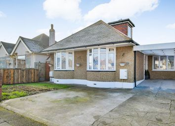 Thumbnail 4 bed detached bungalow for sale in Sandown Drive, Herne Bay