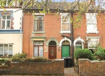 Thumbnail 3 bed terraced house for sale in Station Road, Brockmoor, Brierley Hill