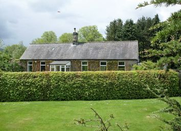 Thumbnail 3 bed cottage for sale in Wooler