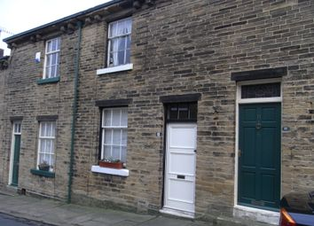 Thumbnail 1 bed cottage to rent in Edward Street, Saltaire, Shipley