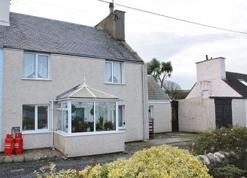 Thumbnail 4 bed end terrace house for sale in 3 High Row, Port Logan