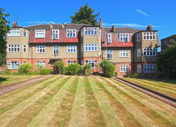 Thumbnail 2 bed flat to rent in The Laurels, Palmerston Road, Buckhurst Hill