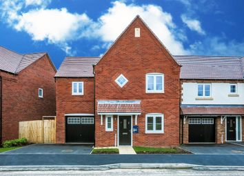 "Thumbnail 3 bed property for sale in ""The Sheldon"" at Campden Road, Shipston-On-Stour"