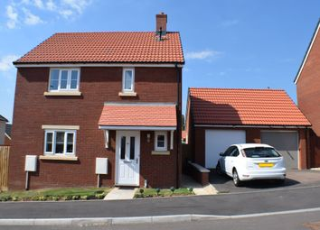 Thumbnail 3 bed detached house for sale in Morgan Street, Bridgwater