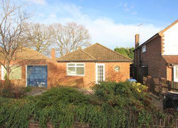 Thumbnail 3 bedroom detached bungalow to rent in Five Oaks Close, Woking