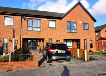 Thumbnail 3 bedroom town house for sale in Sherford Close, Liverpool