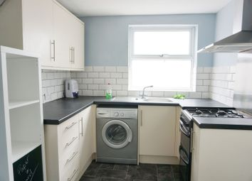 Thumbnail 2 bed end terrace house to rent in Alpha Street, Salford