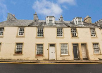 Thumbnail 2 bed flat for sale in High Street, Newburgh, Cupar