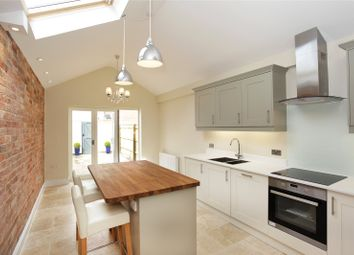 Thumbnail 2 bed end terrace house to rent in Vicarage Road, New Hinksey, East Oxford