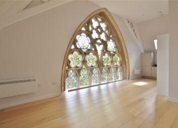 Thumbnail 1 bed flat for sale in Oakfield Court, Oakfield Road, Bristol, Somerset