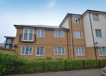 Thumbnail 2 bedroom flat for sale in Tanfield Lane, Broughton, Milton Keynes, Buckinghamshire