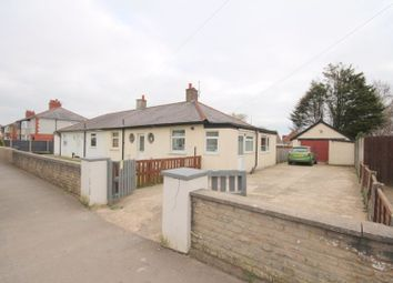 Thumbnail 3 bed bungalow for sale in Cottam Avenue, Ingol, Preston