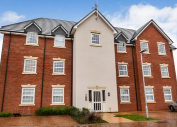 Thumbnail 1 bed flat for sale in 34 Bromley Road Kingsway, Gloucester