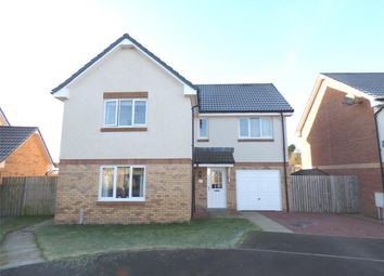 Thumbnail 4 bed detached house for sale in Keswick Place, Dumfries, Dumfries And Galloway