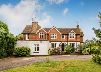 Thumbnail 6 bed detached house for sale in Horsehill, Horley