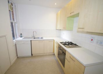 Thumbnail 2 bedroom flat for sale in Woodside Grove, North Finchley