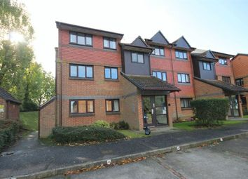 Thumbnail 1 bed flat to rent in Maltings Lane, Witham