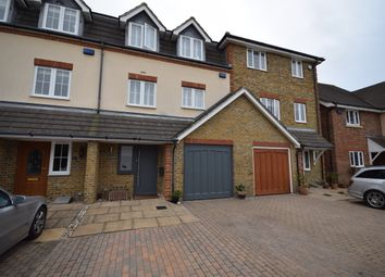 4 bed town house for sale in Kensington, Eastbourne BN23