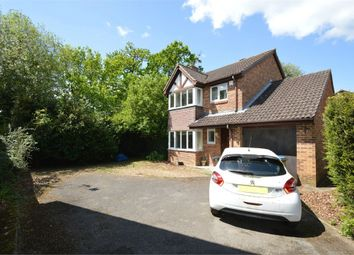 Thumbnail 4 bed detached house for sale in Regency Gardens, Walton-On-Thames