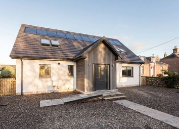 Thumbnail 4 bedroom detached house for sale in Brae's Road, Rattray, Blairgowrie, Perthshire